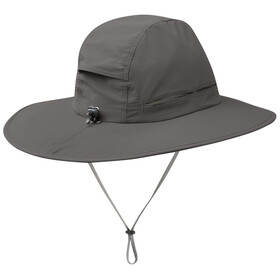 Outdoor Research Sombriolet Sun Hat pewter